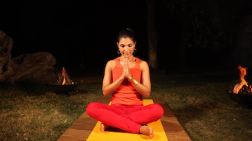 Staying Warm - How Yoga Can Help