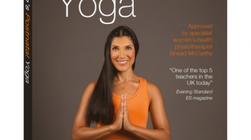 Crossing Your Legs While Coughing and Sneezing? How Yoga Can Help