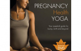 PREGNANCY HEALTH YOGA: YOUR ESSENTIAL GUIDE FOR BUMP, BIRTH AND BEYOND