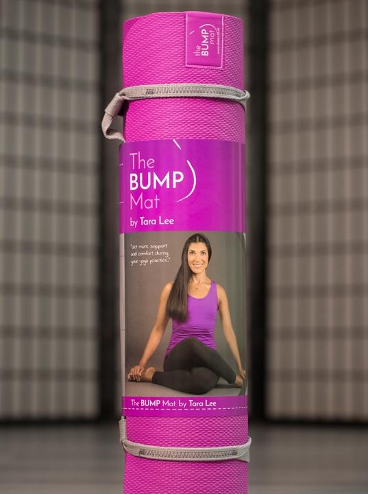 THE BUMP MAT