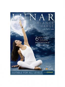 Lunar: Rebalance and Recharge